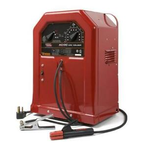 Lincoln Electric Welders K1297 Ac dc 225 125 60hz Arc Welder New Free Shipping