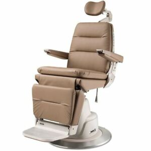 Reliance 980 Ent Procedure Chair Certified Pre owned