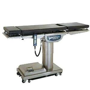 Skytron 6600 General Purpose Surgery Table Certified Pre owned