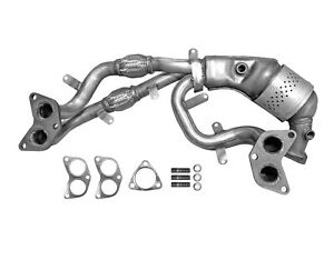 Direct Fit Catalytic Converter Bank 1 For Po420 Forester Impreza Legacy Outback