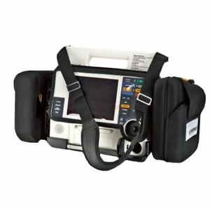 Physio control Lifepak 12 Basic Carry Case