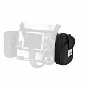 Physio control Lifepak 12 Carry Case Side Pouch