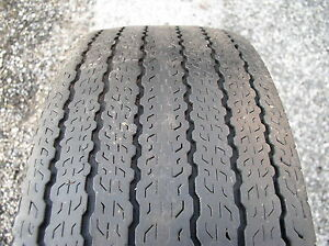 Vintage Goodyear Good Year D70 14 Black Sidewall Polyglas Polyglass Tire