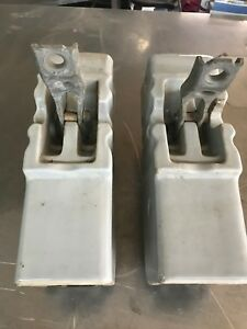 Ge Enclosed Fuse Cutout 7 8kv 100a 200a With Blade