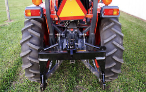 3pt Quick Cat 1 Tractor 3 Point Farm Category Implement Hitch Pin Accessories