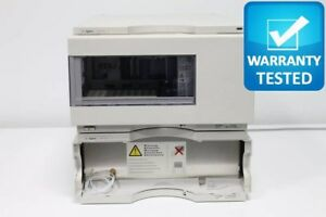 Agilent G1367a Well plate Autosampler W G1330b Thermostat Hplc