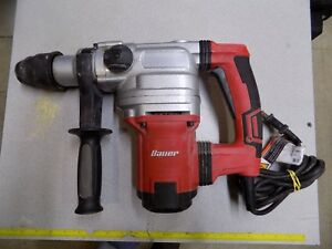 Bauer Rotary Hammer 1643 8 2 In 10 Amp