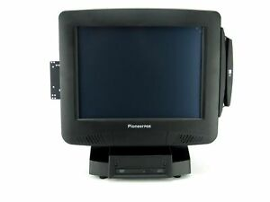New Pioneer Pos Magnus Touch Point Of Sale Terminal W Dvd Rom New