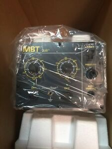 Brand New Pace Mbt201 Aj Soldering And Desoldering Station