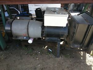Rotary Vane Compressor 10 Hp Fill Up To 500 Gallon Air Tanks