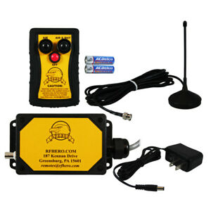 Insulation Machine Universal Wireless Remote Control Kit
