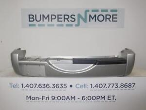 Oem 2002 2007jeep Liberty Sport renegade limited Rear Bumper Cover