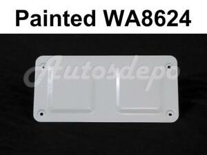 Painted Wa8624 Summit White Tailgate Access Cover For Colorado Canyon 2004 2012