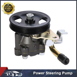 Power Steering Pump For Nissan Maxima 1995 1996 1997 1998 1999 2001 2002 2004