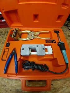 Eagle Weld splice Kit Ut 236 Belting With Case Ut236 Free Shipping