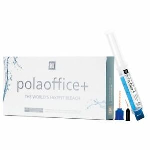 Sdi Pola Office Plus Dental Tooth Whitening In Office Bleach Free Shipping