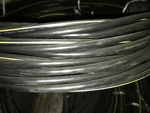 Aluminum Triplex Cable Urd Wire 4 0 4 0 2 0 Sweetbriar Any Length 100 300