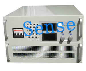 Ac200 240v To 0 500vdc 0 10a Output Adjustable 5000w Power Supply With Display