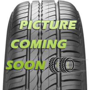 1 Continental Procontact P195 65r15 89s Tires