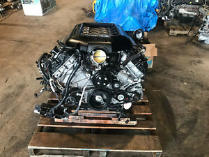 2011 Mustang Gt 5 0 Coyote Complete Engine Pull Out 59k Miles