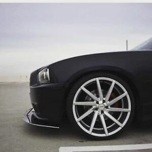Dodge Charger Challenger Magnum Chrysler 300 Wheels Tires 22 Rim Style Straperf