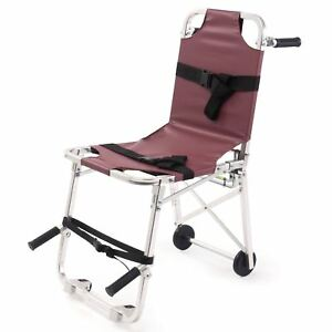 Ferno Model 42 Stair Chair