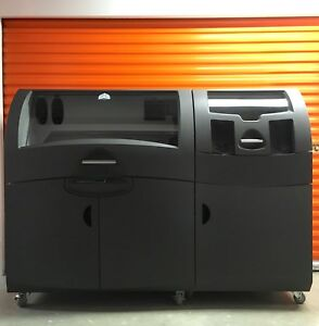 Projet 660pro Color 3d Printer 3d Systems