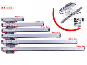 New Sino Ka300 Linear Glass Scale Linear Encoder Usa Seller