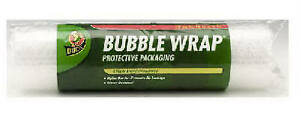 16 inch X 9 foot Bubble Wrap Pack Of 12