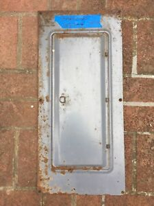 Electrical Cover Panel Square D Qo Box Cover With Door