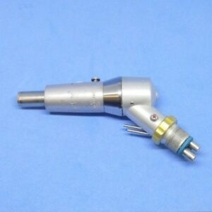 Midwest Shorty Single Speed Motor Dental Handpiece