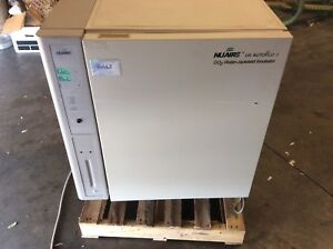 Nuaire Nu 4500 Series 23 Co2 Water jacketed Incubator