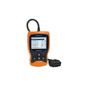 Actron cp9670 Scan Tool Abs Color Screen 1996 And Newer Vehicles