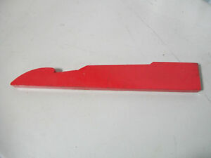 Fast Hitch Bar For Ih Farmall 100 130 140 Super A Cub Tractor Implement Part