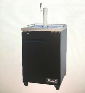 Migali C dd23 1 hc 23 5 Competitor Series 1 Section Direct Draw Beer Cooler 7