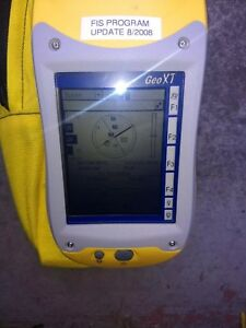 Trimble Geoxt Geo Explorer Ce 49050 30