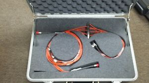 Amp 1278296 2 Expanded Beam Test Lead Set