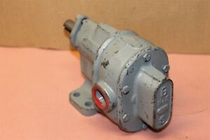 Brown Sharpe Rotary Gear Pump 3