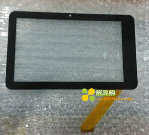 Tracking Id New For 7 Inch Capacitive Touch Screen For Dlw ctp 016c hg57 Yd