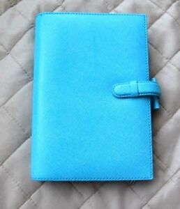 Filofax Personal Portobello Italian Leather