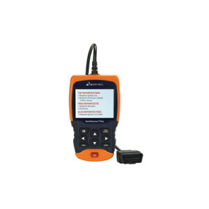 Actron Automotive Scan Tool Abs Srs And Code Connect Diagnostic Tool Tools