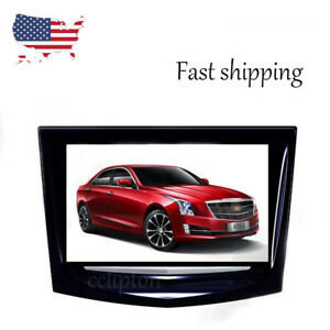 Touchsense Touch Screen Display For 2013 2017 Cadillac Srx Ats Xts Cts Escalade