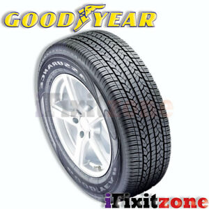 1 Goodyear Assurance Fuel Max P195 65r15 89s Performance Tires