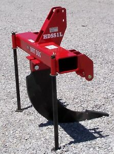 New Dirt Dog 1 Shank Hd Subsoiler For 3pt Ship So Cheap You Wont Believe It