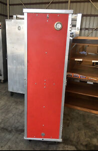 Cres Cor Holding Cabinet Hot Box excellent Condition