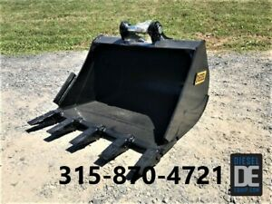 30 Excavator Bucket For Cat 303 303 5 304 Or Similar Sized Machines