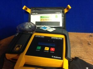 Lifepak 500t Medtronic Physio control Aed Trainer