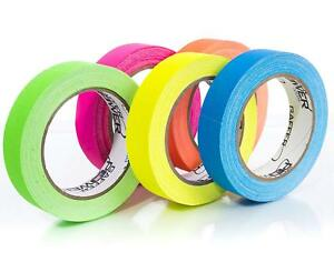 Professional Premium Grade Gaffers Tape Heavy Duty Gaff Tape Secures Cables