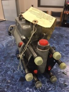 Dpa Fuel Injection Pump For 1130 Massey Ferguson Tractor
