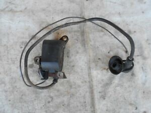 Stihl Ts400 Cut Off Saw Electronic Ignition Coil Original Parts